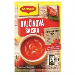 MAGGI Chutná pauza, Rajčinová inst. polievka 23 g 6