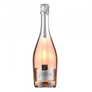 Víno šumivé r. Freschello Extra Dry 0,75l 4