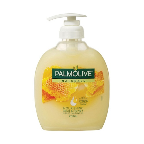 Mydlo PALMOLIVE honey 300ml 1