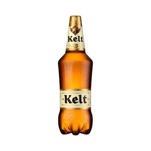 Pivo KELT 10% 1,5l plast 1