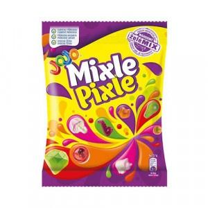 Cukríky JOJO Mixle pixle Jojo 80g 19