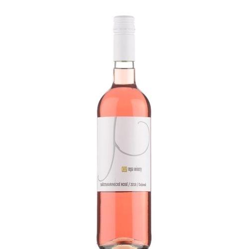 Víno r. Svätovavrin. suché 0,75l SK BEZHISTAM. 1