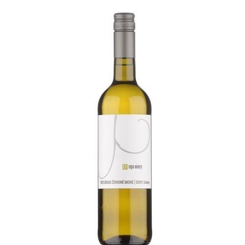 Víno b. Veltlín červený suché 0,75l SK BEZHISTAM. 1
