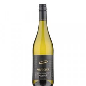 Víno b. Sauvignon Blanc suché Saint Clair 0,75l NZ 7