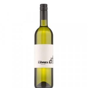 Víno b. Pálava suché Víno z dvora 0,75l SK 4