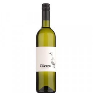 Víno b. Pesecká leánka suché Víno z dvora 0,75l SK 3