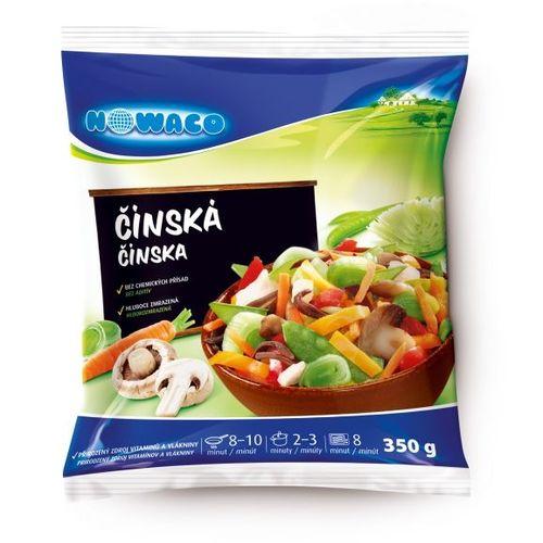 Mrazená zmes čínska zeleninová NOWACO 350g 1