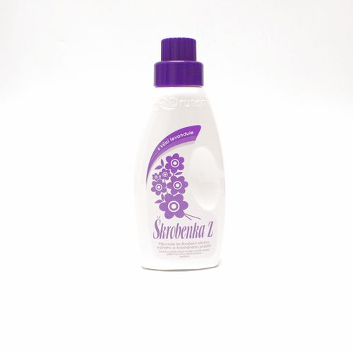 Škrobenka Z škrob s vôňou levandule 500g 1
