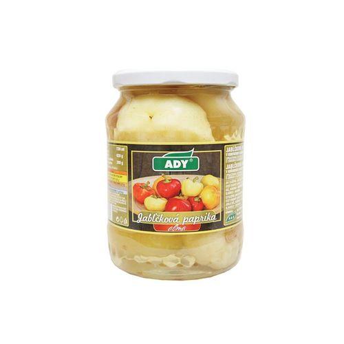Paprika jabĺčková Alma sterilizovaná ADY 720ml 1