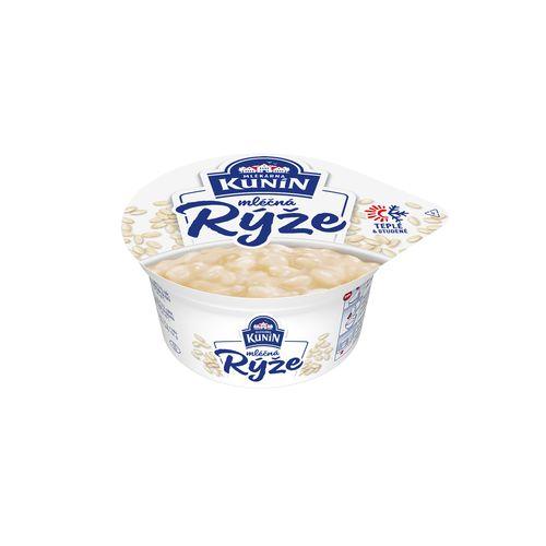 Mliečna ryža NATUR KUNÍN 150g 1