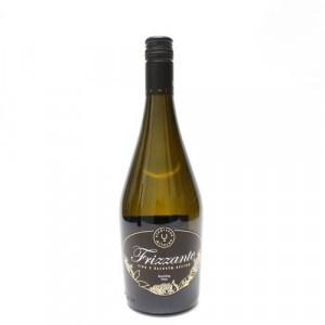 Víno ovocné Frizzante s bazovým kvetom 0,75l 2