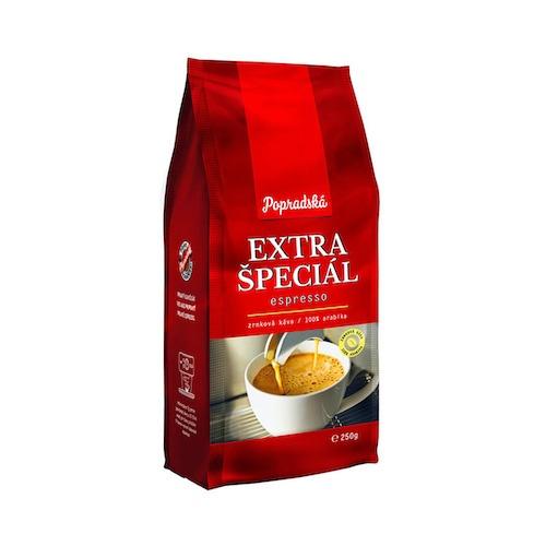 Káva BOP EX.SP.VAKUOVA 250g 1