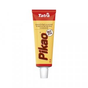 Pikao zahustené sladené mlieko TATRA 75g 6