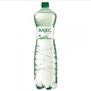 Rajec minerálna voda jemne sýtená 1,5l 2