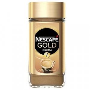 NESCAFÉ GOLD Crema, instantná káva, 200 g 13