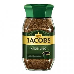Jacobs Krönung, instantná káva, 200 g 5
