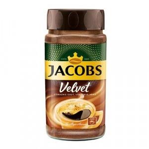 Jacobs Velvet, instantná káva, 200 g 4