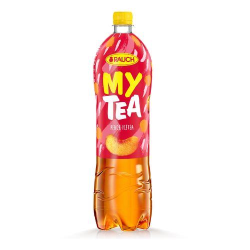 Ľadový čaj Rauch My Tea broskyňa 1,5l 1