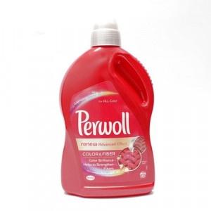 Gél na pranie Perwoll 2,7L Color 45PD 3