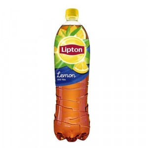 Ľadový čaj Lipton citrón 1,5l 6