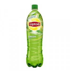 Ľadový čaj Lipton zelený 1,5l 7