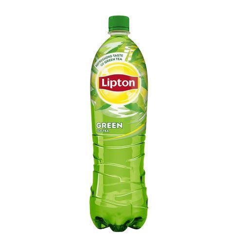 Ľadový čaj Lipton zelený 1,5l 1