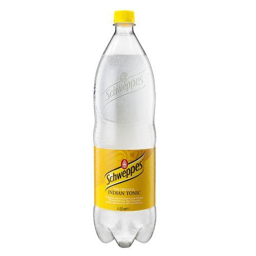 Schweppes tonic 1,5l 1