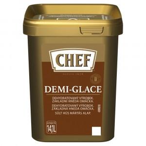 CHEF Demi Glace 850g 29