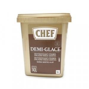 CHEF Demi Glace 850g 8