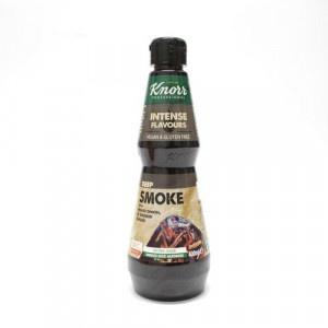 Esencia s intenzívnou chuťou údeného KNORR 400ml 15