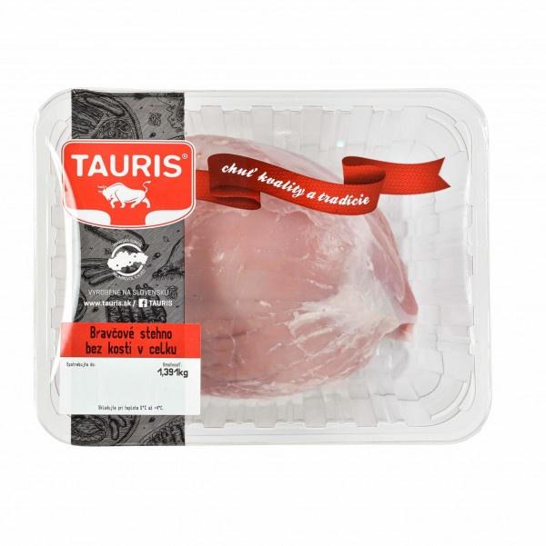 Bravčové stehno bez kosti v celku OA Tauris 1