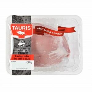 Bravčové stehno bez kosti v celku OA Tauris 9
