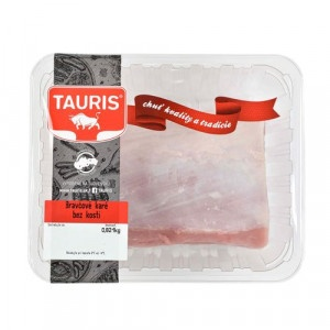 Bravčové karé bez kosti OA Tauris 4