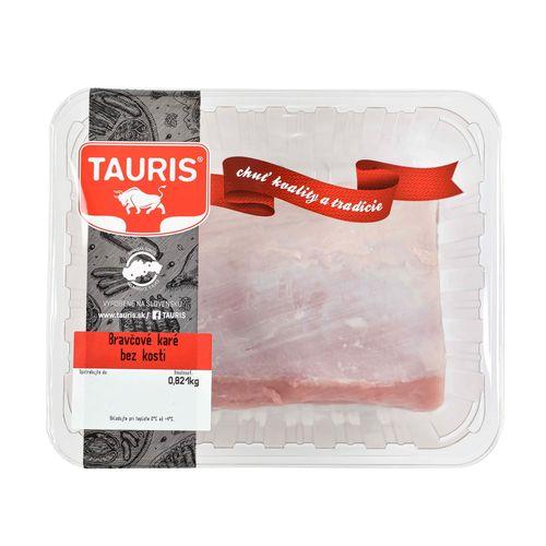 Bravčové karé bez kosti OA Tauris 1