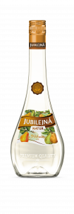 Jubilejná Natur 3 hrušky 40% 0,7 l 5