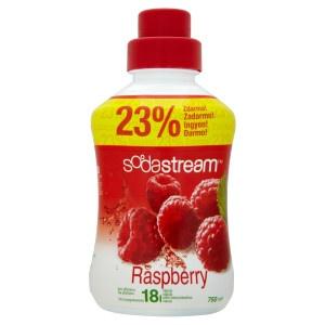 SodaStream Sirup Malina 750 ml 11