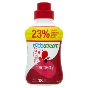 SodaStream Sirup Red Berry 750 ml 13