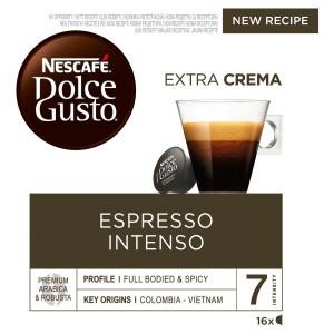 NESCAFÉ® Dolce Gusto® Espresso Intenso 16 ks 6