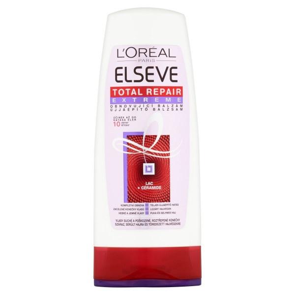L'Oréal Elseve Total Repair Extreme balzam 200 ml 1