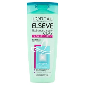 L´Oréal Elseve Extraordinary šampón 250ml 3