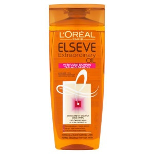L´Oréal Elseve Extraordinary Oil šampón 250ml 2