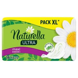 Naturella Ultra Maxi hyg.vložky 16ks 12