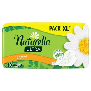 Naturella Ultra Normal hyg.vložky 20ks 22