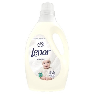 Lenor Sensitive aviváž 96PD 2905 ml 9