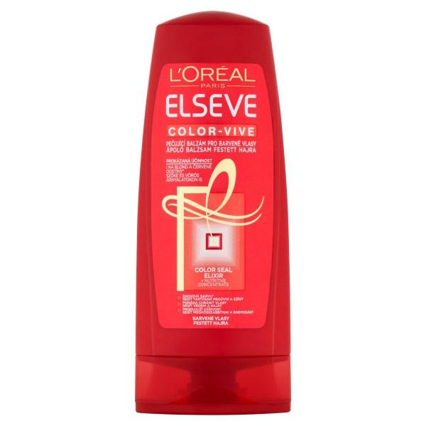 L´Oréal Elseve Color-Vive balzam 200ml 1