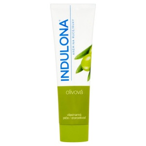 Indulona 85g hydratačná olivová 5