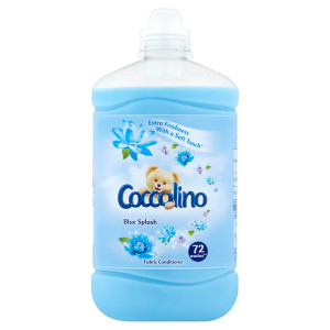 Coccolino Blue Splash 72PD 1800 ml 2