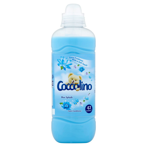 Coccolino Blue Splash 42PD 1050 ml 1