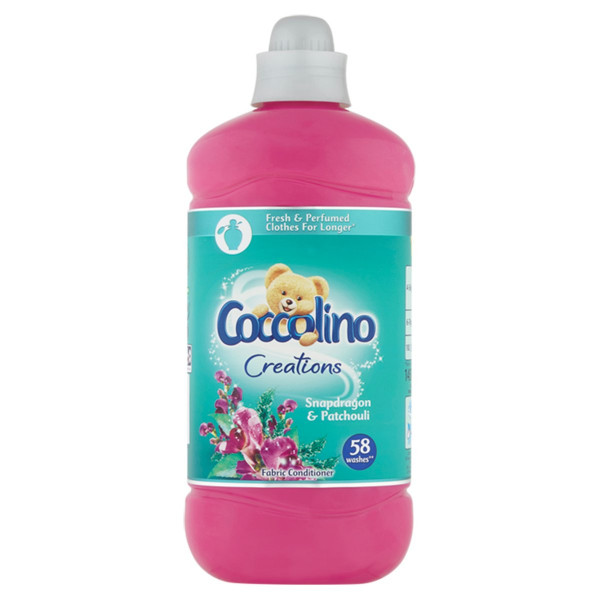 Coccolino Creations Snapdragon & Patchouli 1450 ml 1