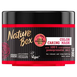 Nature Box maska Pomegranate Oil 200 ml 7